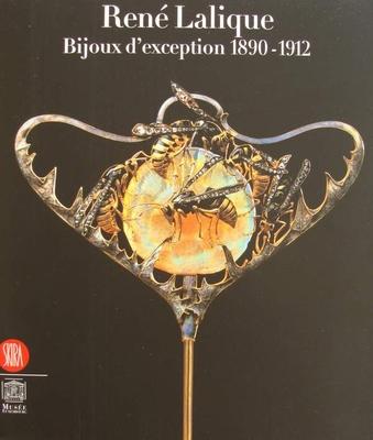 René Lalique - Bijoux d'exception 1890-1912