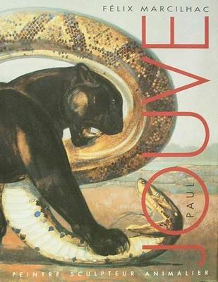 Paul Jouve - Peintre, Sculpteur, Animalier