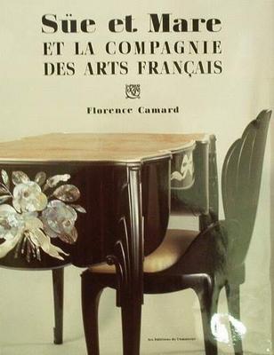 Süe et Mare et la Compagnie des Arts Français