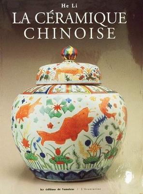La Céramique Chinoise