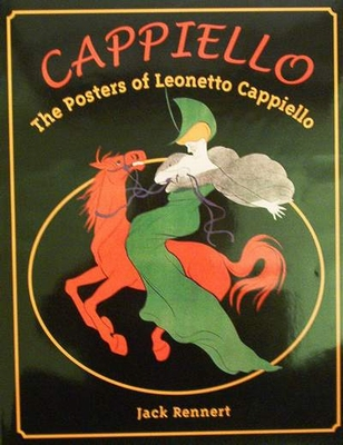 Cappiello - The Posters of Leonetto Cappiello
