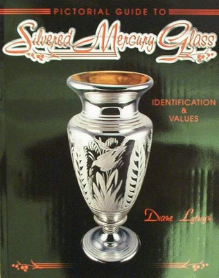 Silvered Mercury Glass