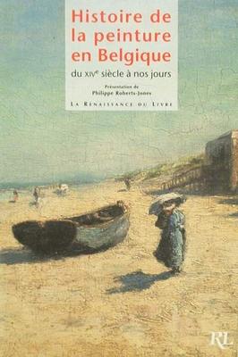 Histoire de la peinture en Belgique