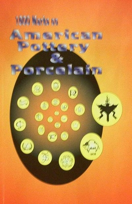 1800 Marks on American Pottery & Porcelain