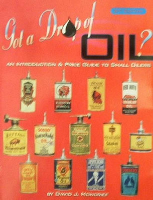 Got a Drop of Oil ? Volume 2