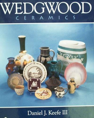 Wedgwood Ceramics with price guide