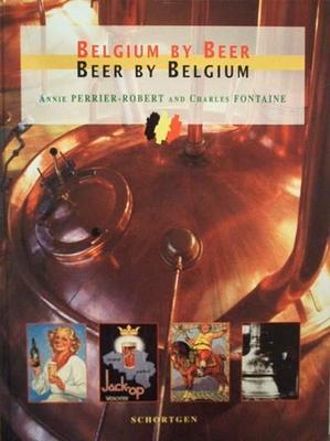 Belgium by Beer - Beer by Belgium