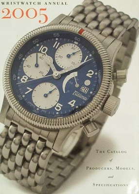Wristwatch annual 2005