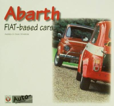 Abarth - Fiat-based cars