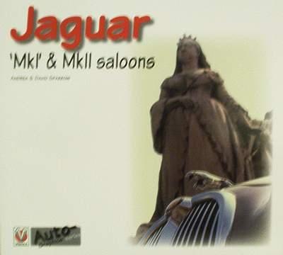 Jaguar - MK 1 & MK 2 Saloons