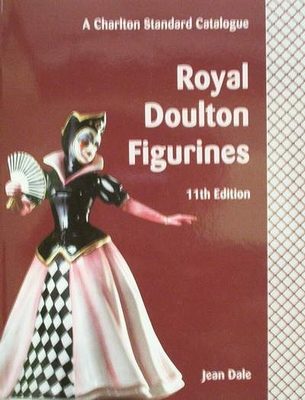 Royal Doulton Figurines 11th edition with price guide
