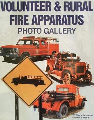 Volunteer & Rural Fire Apparatus