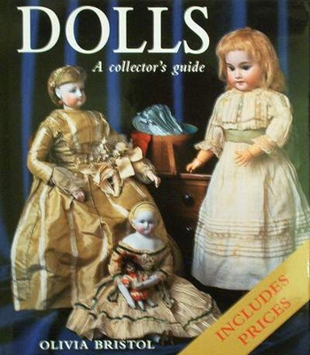 Dolls a collector's guide