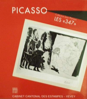 Picasso - Collection Jean Planque Les