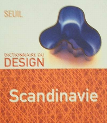 Dictionnaire du Design - Scandinavie