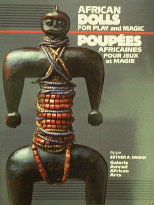 African Dolls for play and magic