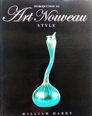Introduction to Art Nouveau style