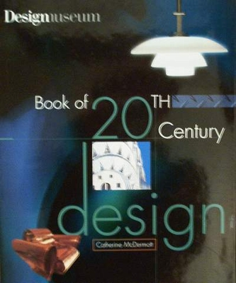 Book of 20th Century Design