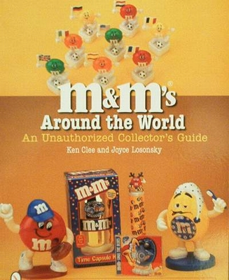 M&M's Around the World - Price Guide