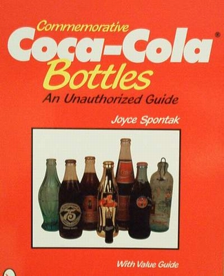 Commemorative Coca-Cola Bottles
