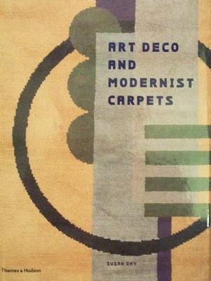 Art Deco and Modernist Carpets