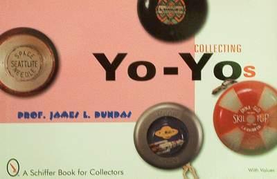 Collecting Yo-Yos