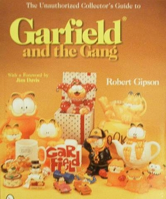Garfield and the Gang