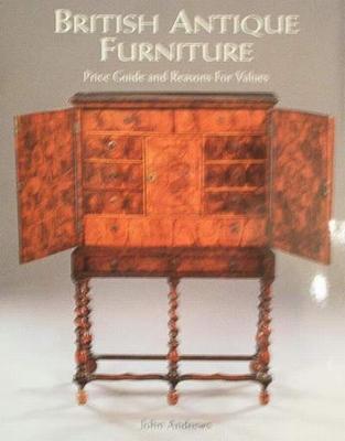 antique furniture prices guide 2
