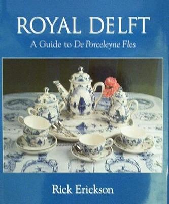 Royal Delft - Price Guide