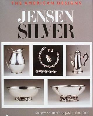 Jensen Silver