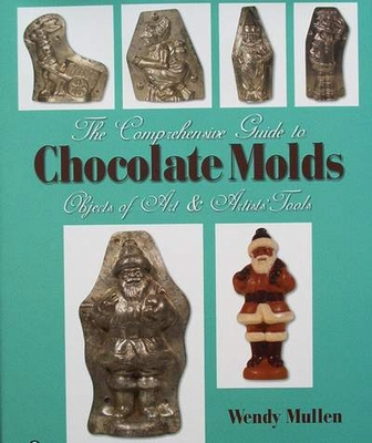 Guide to Chocolate Molds - Price Guide