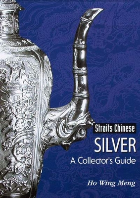 Straits Chinese: Silver