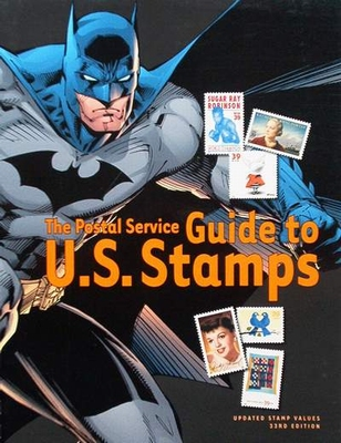 Guide to U.S. Stamps (timbres)