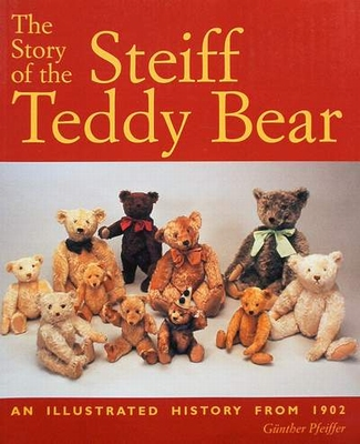 The Story of the Steiff Teddy Bear