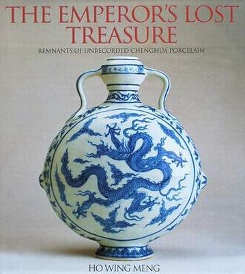 The Emperor's Lost Treasure