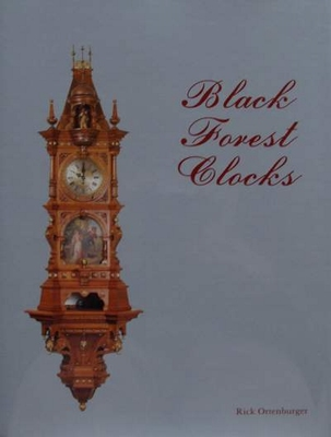 Black Forest Clocks