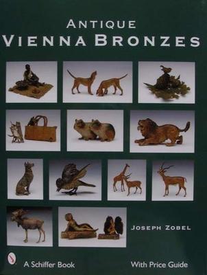 Antique Vienna Bronzes - with Price Guide