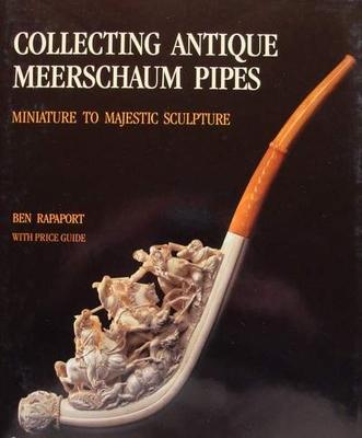 Collecting Antique Meerschaum pipes