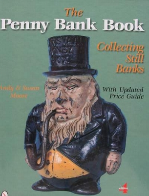 The Penny Bank Book - with Price Guide
