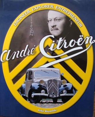 André Citroën (Citroen)