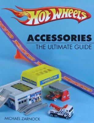 Hot Wheels Accessories