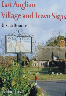 East Anglian Village and Twon Signs