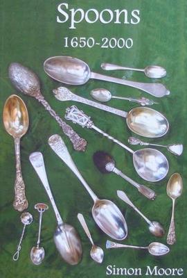 Spoons 1650-2000