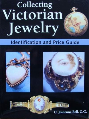 Collecting Victorian Jewelry with Price Guide