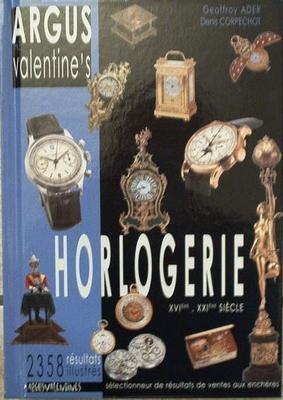 Argus Valentine Horlogerie