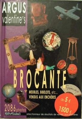Argus Valentine Brocante