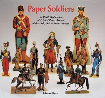 Papier Soldiers