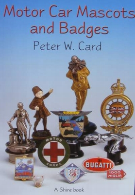 Motor Car mascots and Badges
