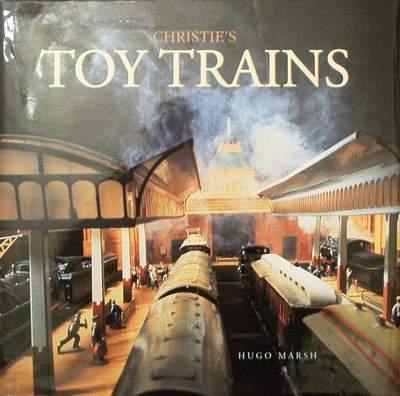 Christie's Toy Trains