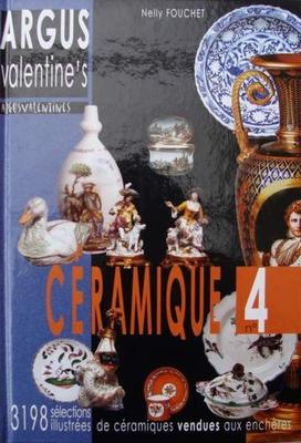 Argus Valentine Ceramique
